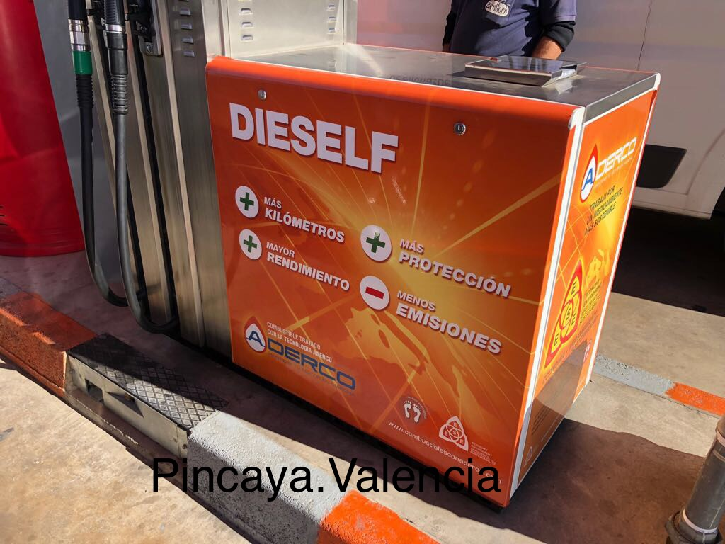 DieselF