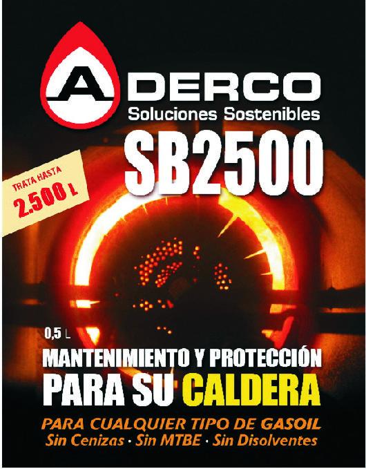 Aderco SB2500