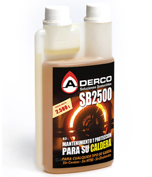 Aderco SB2500, 500 ml