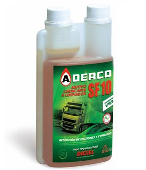 Aderco SF10 (D)