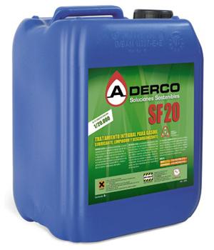 Aderco SF20, 20 L