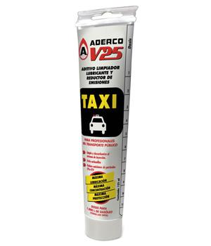 Aderco V25 Taxi (D/G/H)