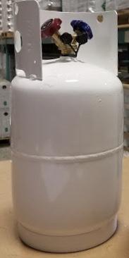 Refrigerante R290 para sist. R22 - 5,4 kg