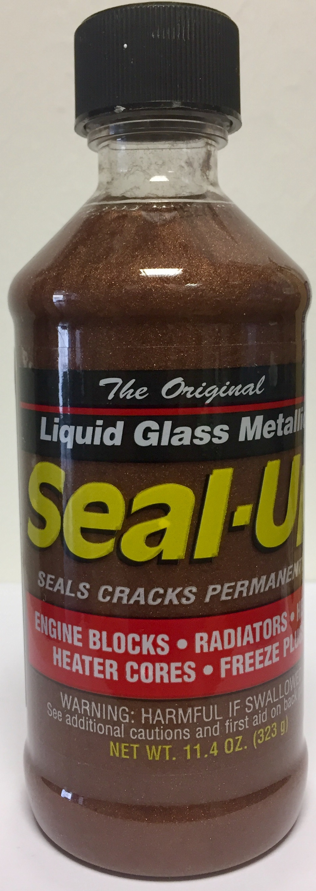 Tapafugas de culata, Seal-Up