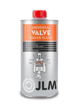 JLM Valve Saver Fluid (1 L).