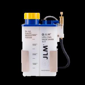 Equipo dosificador lubricante válvulas para LPG y CNG