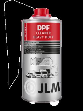 Limpiador filtros de partículas (DPF) flotas