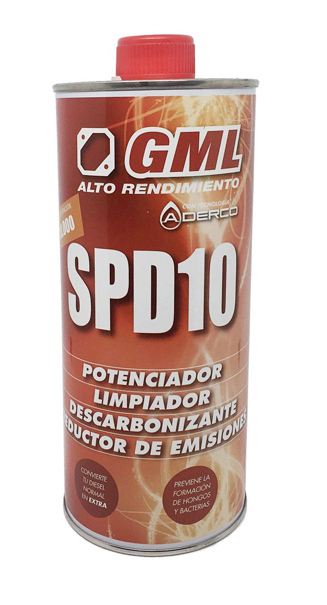Diesel Extra SPD10, 1 L