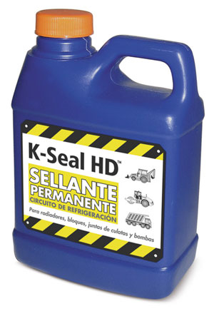 K-Seal HD, Sellante refrigerante -475 ml