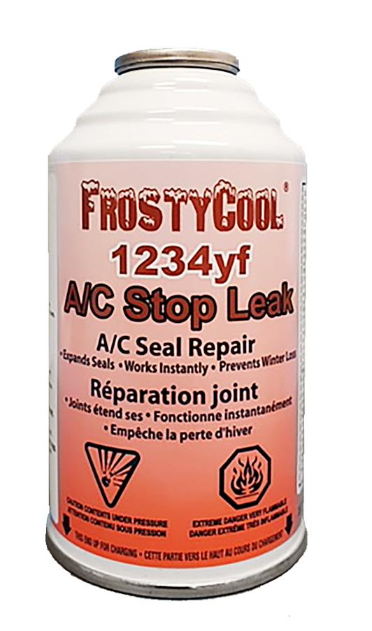 Tapafugas sist. 1234-yf (Stop Leak)