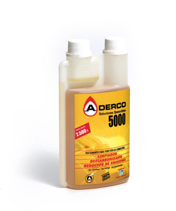 Aderco 5000, 0,5 L