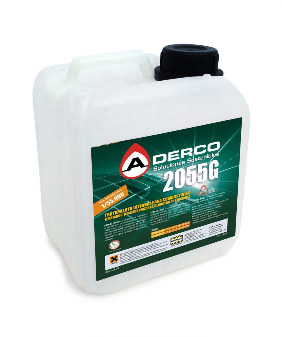 Aderco 2055G, 5 L