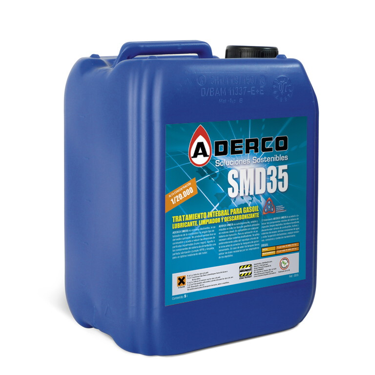Aderco SMD35, 5 L