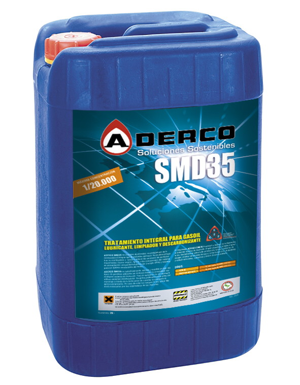 Aderco SMD35, 20 L