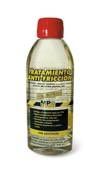 MP2000 Antifricción para metales