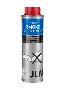 Quita humos Aceite