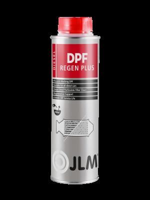 JLM Mantenimiento / Regenerador DPF Diesel
