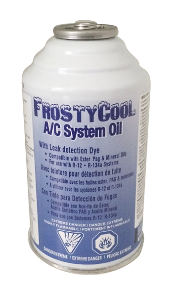 A/C System Oil
