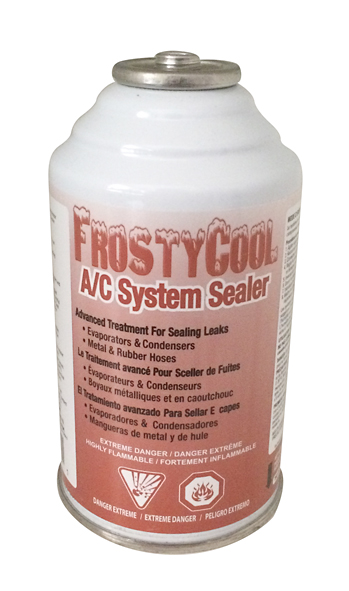 Frosty Cool System Sealer