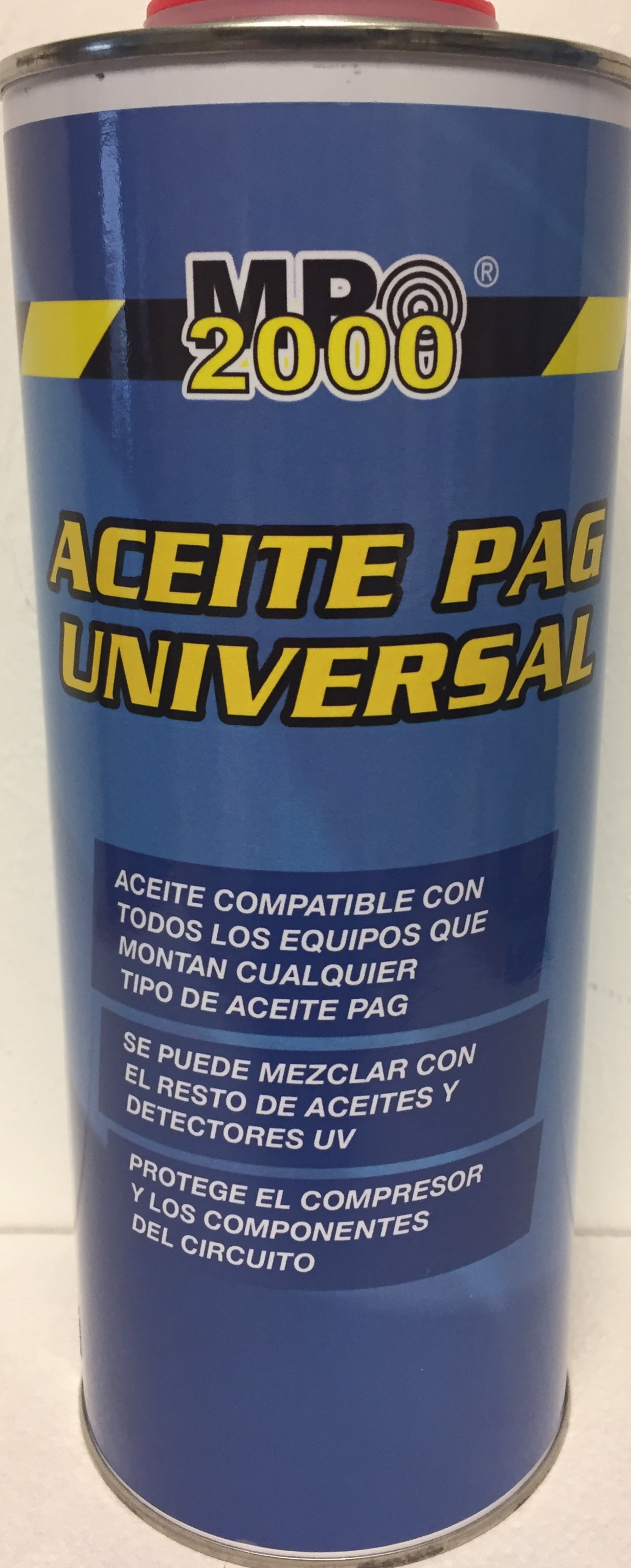Aceite PAG Universal