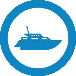 Naval recreativa